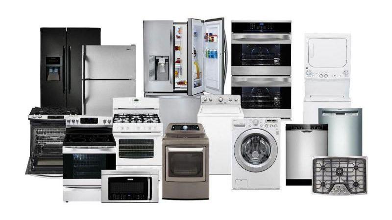افزایش قیمت ۱۵۰ درصدی در بازار لوازم خانگی