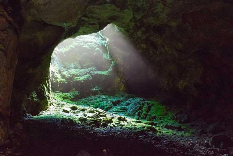 دیدن غار در خواب چه تعبیر و تفسیری دارد ؟