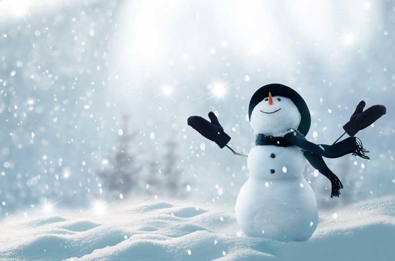 هواشناسی : هفته برفی در راه است