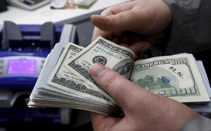 کاهش شدید قیمت دلار  ۸ آذر ۹۷