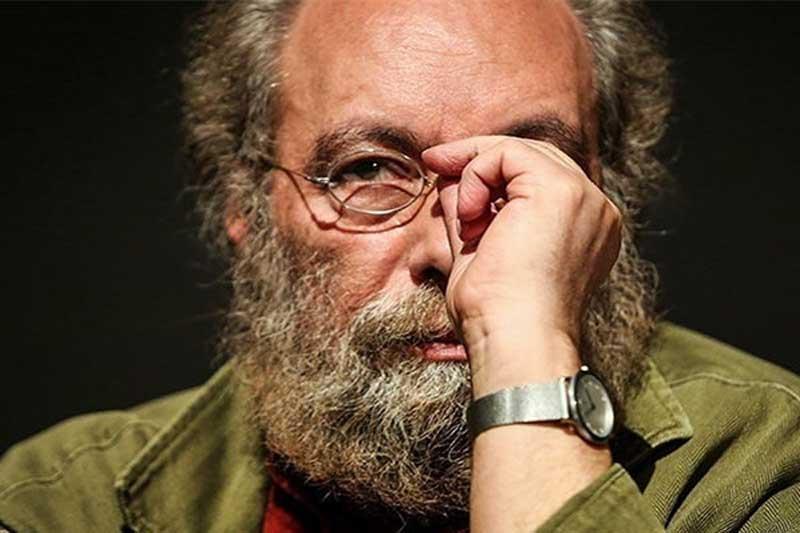 جنجال ها و حواشی مسعود فراستی + فیلم