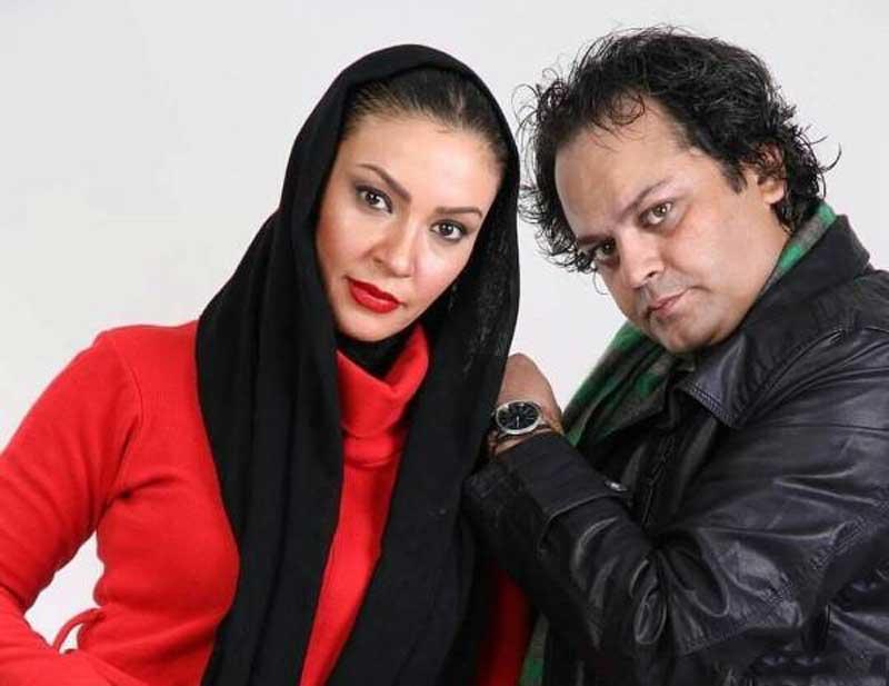 پیام صابری ، همسر زیبا بروفه درگذشت + علت فوت و تصاویر