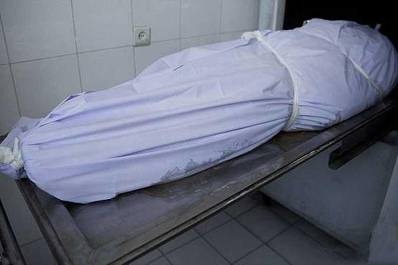 زنده شدن مرده در آمبولانس