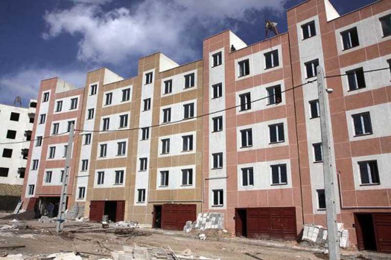 سازندگان مسکن ، زمین رایگان دریافت میکنند