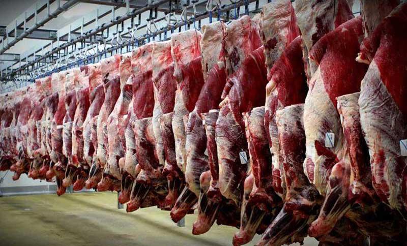قیمت گوشت به ۷۲ هزار تومان رسید !