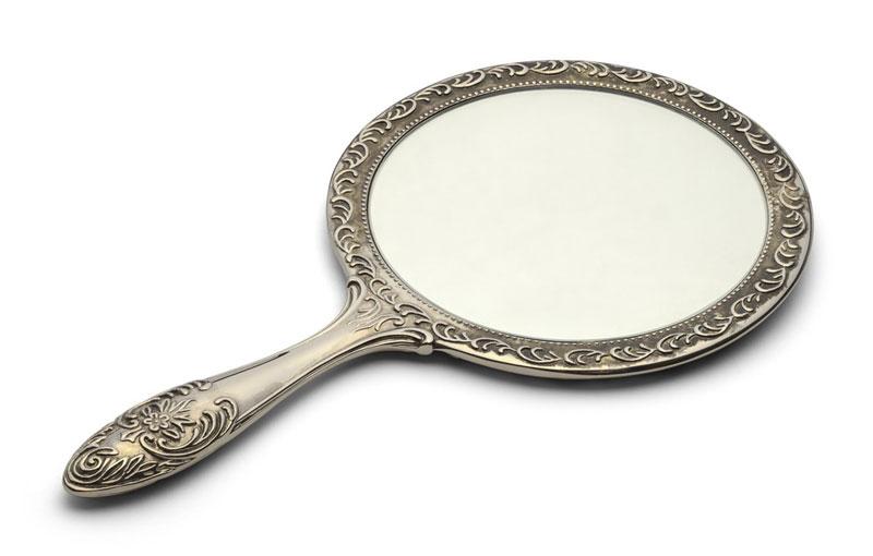 تعبیر و تفسیر دیدن آینه در خواب چیست ؟