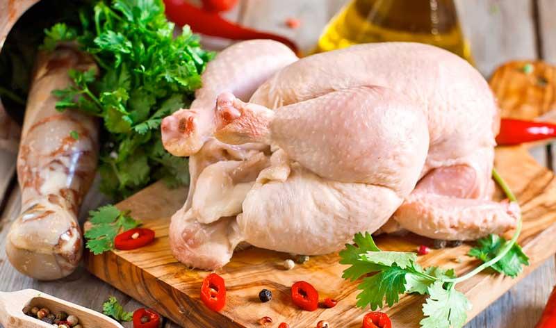 کاهش قیمت مرغ | ۱۶ دی ۹۷