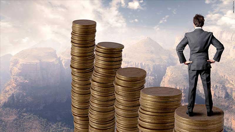 دارایی ثروتمندترین فرد جهان چقدر است ؟