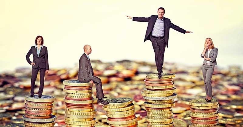 با 20 نفر از ثروتمندترین افراد جهان و حجم ثروت آنها  آشنا شوید.