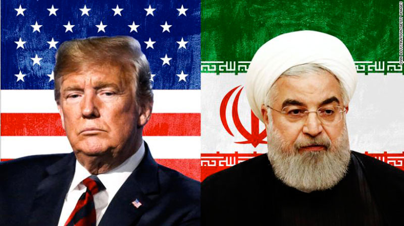 پیغام جدید ترامپ به ایران چیست ؟