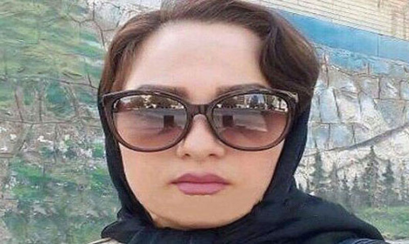 آیا زهرا نویدپور خودکشی کرده ؟ ارتباط او با نماینده مجلس چیست ؟
