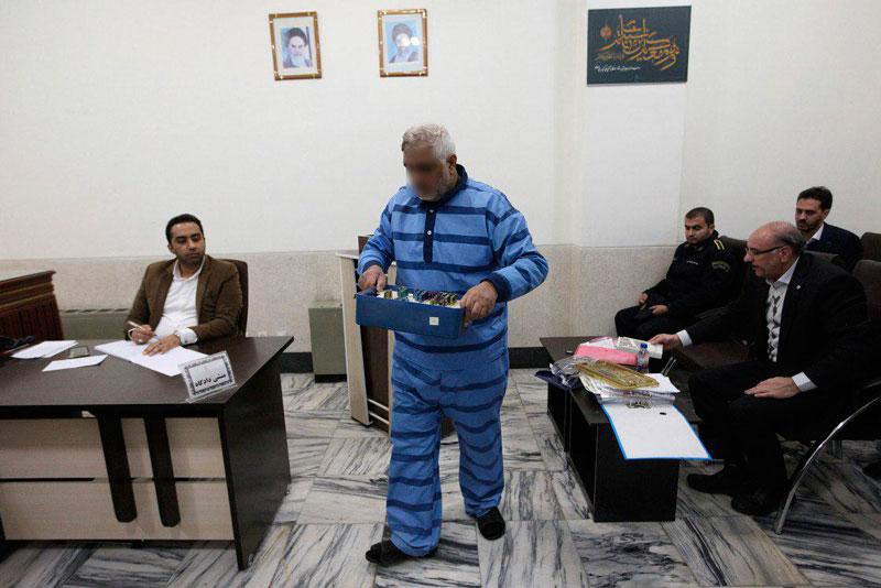 سلطان تجهیزات ; اتهامات آزاده سجادیه و همسرش