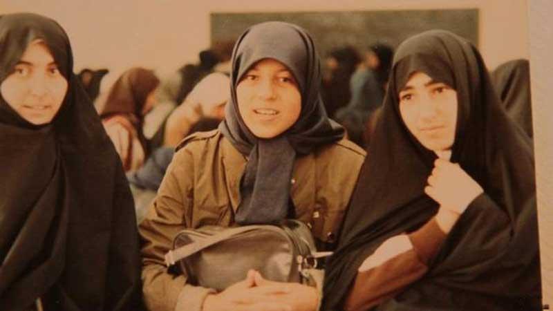 مستند فائزه هاشمی چیست و چرا توقیف شد ؟