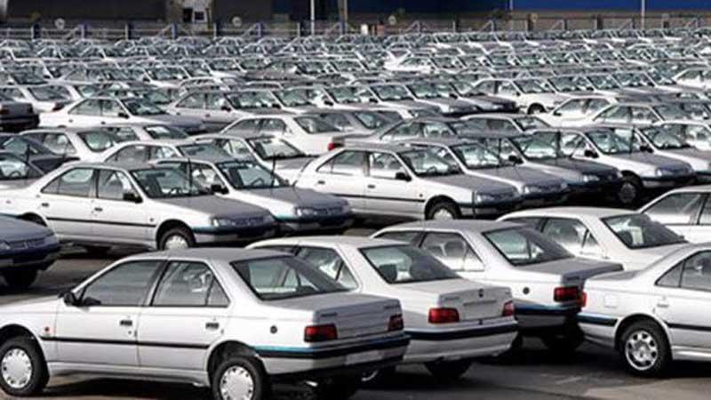 ایران خودرو پیش فروش چند محصول را آغاز کرد