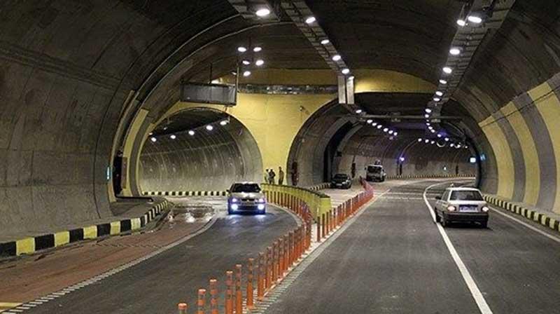 پولی شدن تونل های تهران : هزینه عبور چقدر است ؟