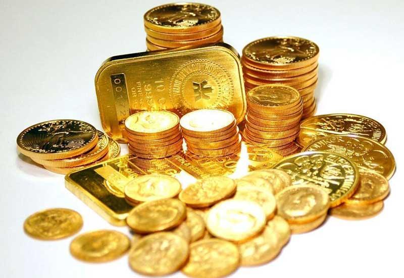 قیمت طلا و سکه | ۴ بهمن ۹۷