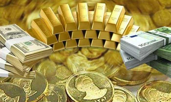 قیمت طلا و سکه | ۶ بهمن ۹۷