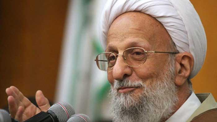 مصباح یزدی : مردم از انقلاب توقع رفع فقر نداشته باشند
