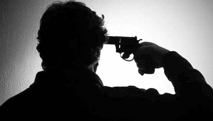 خودکشی یک پلیس در فرمانداری فیروزآباد