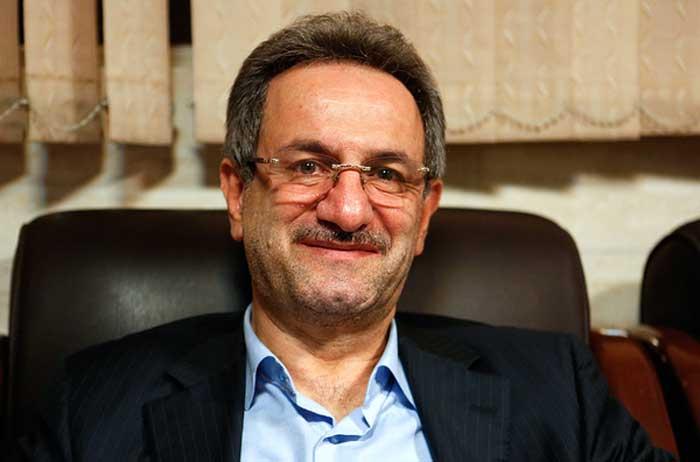 منشا بوی بد تهران مشخص شد !