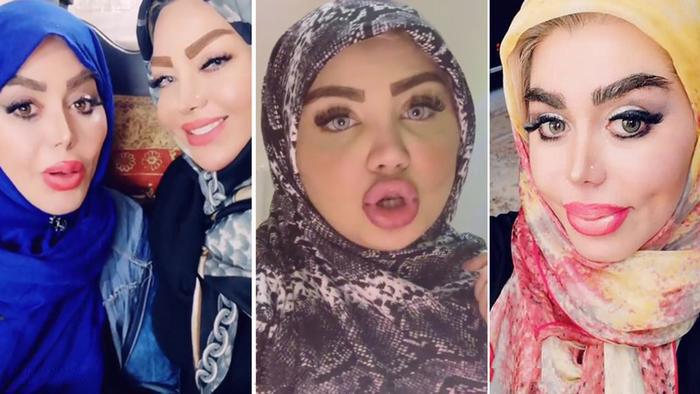 ماجرای با حجاب شدن شاخهای اینستاگرام چیست؟