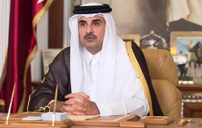 پاداش های لاکچری امیر قطر به فوتبالیست های قطری