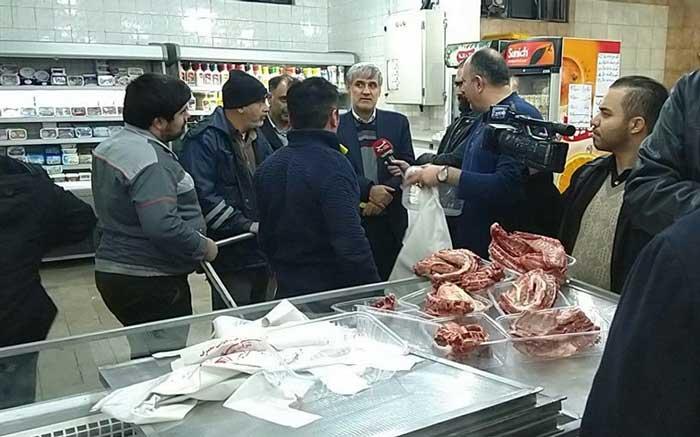 جزئیات فروش اینترنتی گوشت اعلام شد