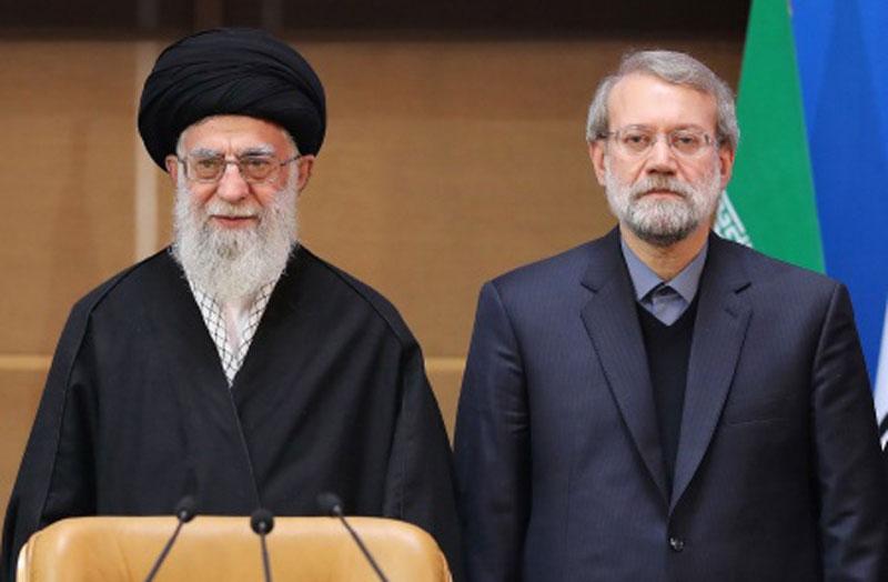 لاریحانی : رهبری دستور اصلاح ساختار کشور را صادر کرده است