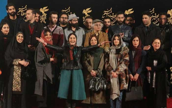 کدام بازیگران در جشنواره فجر ۹۷ برنده سیمرغ شدند ؟