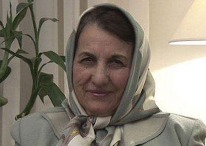 همسر دکتر علی شریعتی دچار سکته مغزی شد