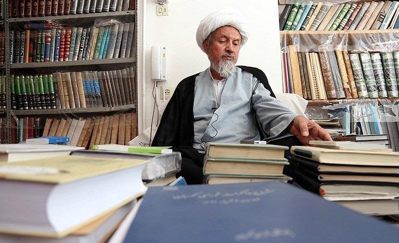 آیت الله محمد مومن : زندگینامه و علت فوت آیت الله مومن