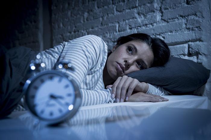 هشدار : بی خواب ها خودخواه میشوند