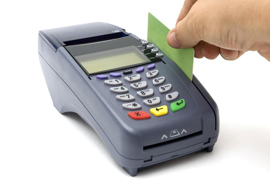توزیع بن کارت الکترونیکی برای کارگران