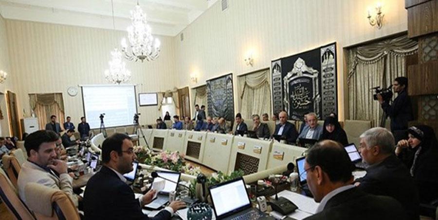 نرخ جدید کرایه مترو و تاکسی در اصفهان