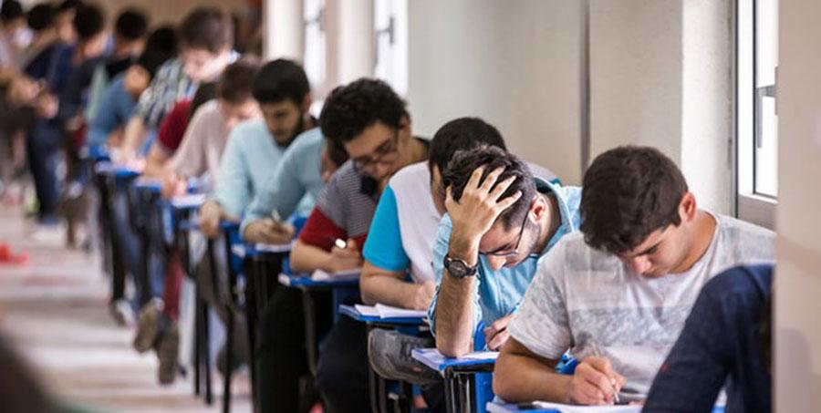 جزئیات نامنویسی پذیرش بدون آزمون داوطلبان ورود به دانشگاه