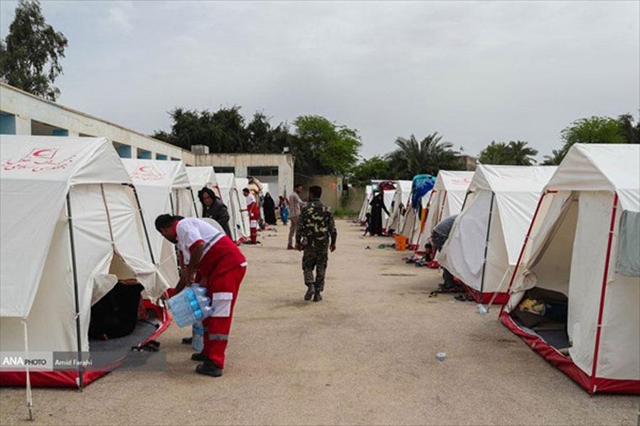 فراخوان فوری دعوت به همکاری پزشکان در مناطق سیلزده خوزستان