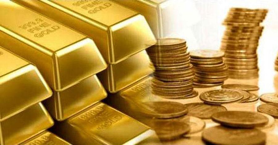 قیمت طلا و سکه | ۲۰ فروردین ۹۸