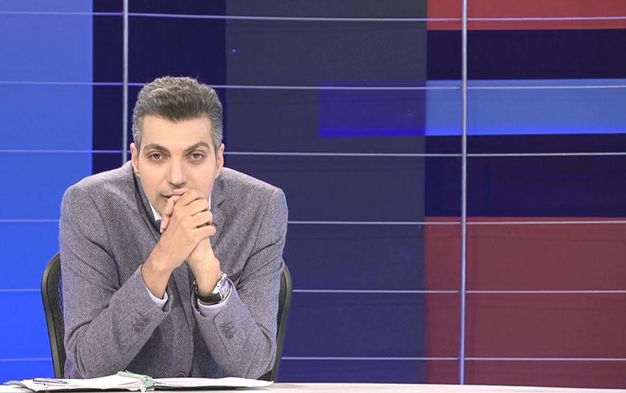 گفته های قائم مقام شبکه ۳ در مورد پخش نود در شبکه های دیگر