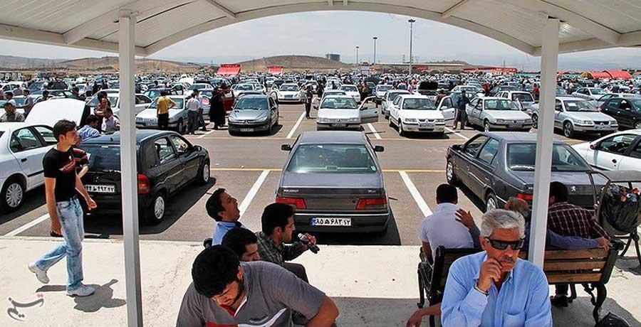 جزئیات فروش فوری تنظیم بازار ایران خودرو در سال ۹۸