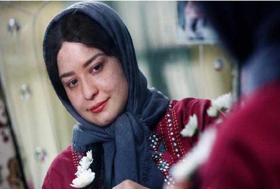 یک جایزه بین المللی برای مهراوه شریفی نیا