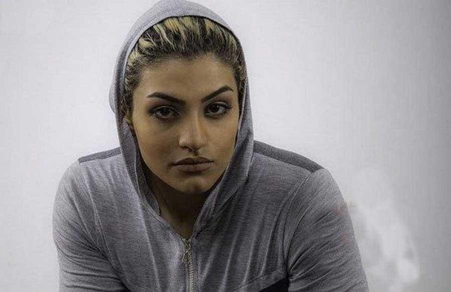 پیروزی اولین بوکسور زن ایرانی بر حریف فرانسوی + بیوگرافی و تصاویر