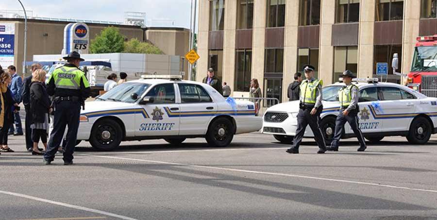 تیراندازی مرگبار در کلیسایی در کانادا