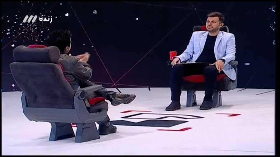 برنامه تب تاب جایگزین نود فردوسی پور شد + جزئیات