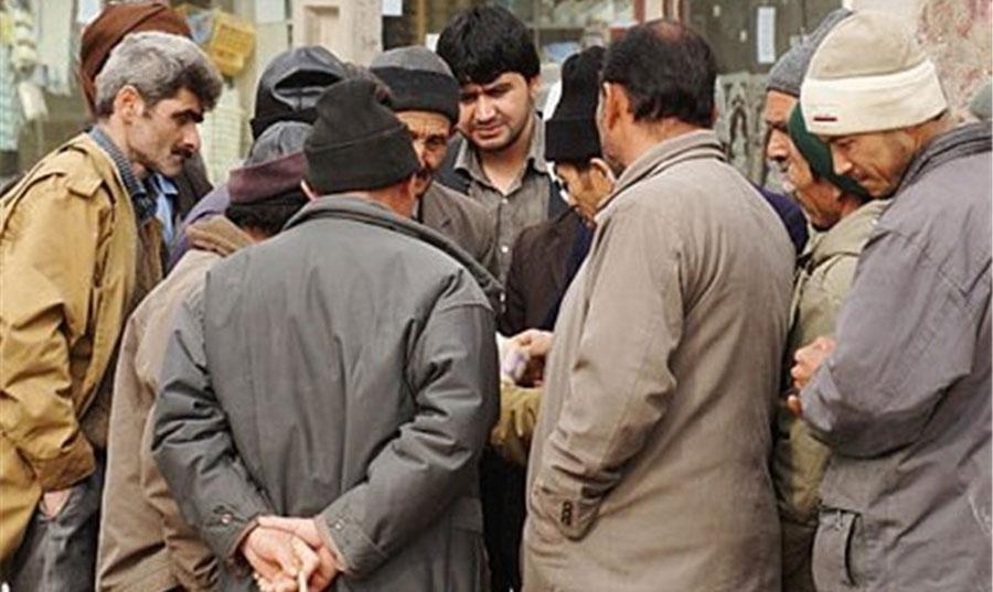جریمه روزانه بکارگیری غیرقانونی اتباع بیگانه در سال ۹۸ مشخص شد
