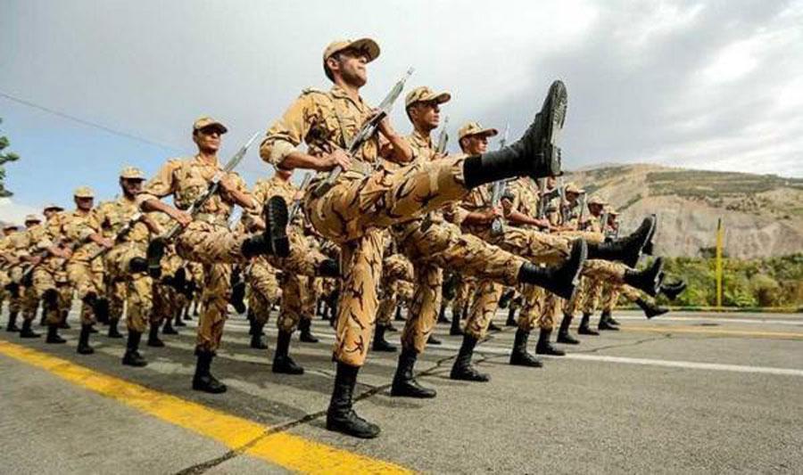 جزئیات مرخصی سربازان مناطق سیل زده