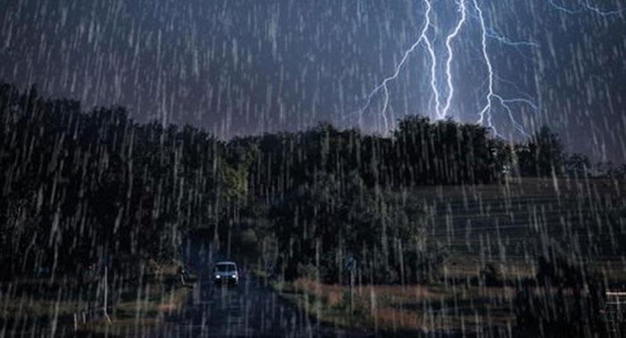 هشدار هواشناسی : باران، برف و کولاک از ۳۱ فروردین