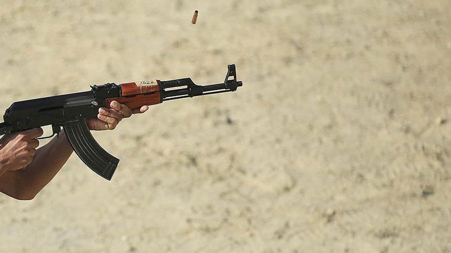 شهادت یک پاسدار در حمله تروریستی کامیاران + جزئیات