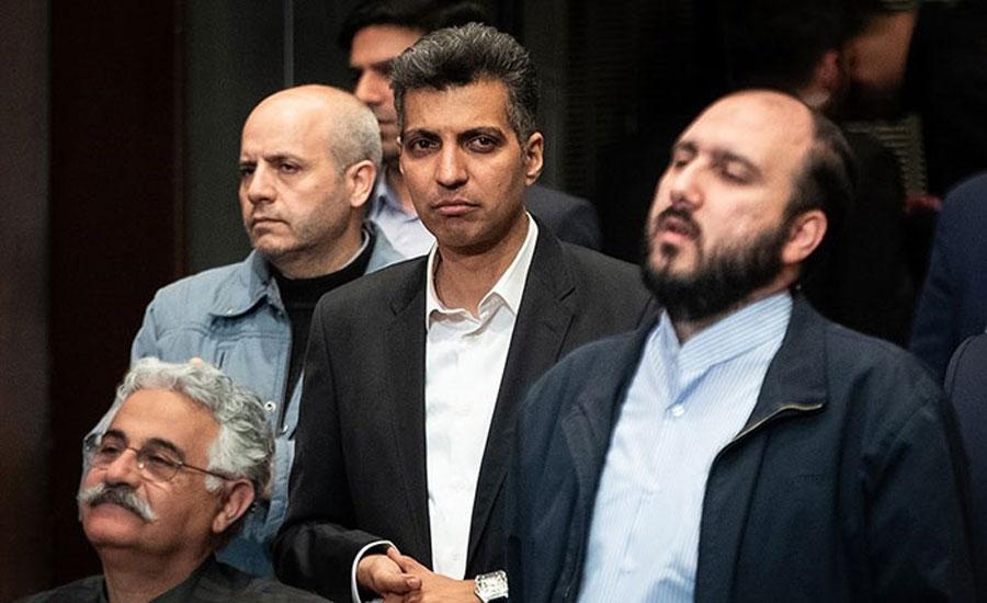 انتشار فایل صوتی گفتگوی فروغی و عادل فردوسی پور