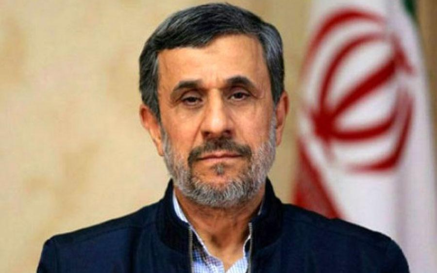 توییتهای جنجالی احمدینژاد به دختر جوان