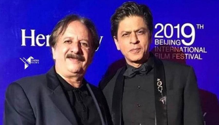 همکاری مجید مجیدی و شاهرخ خان بازیگر هندی ؟!